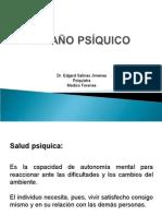 DAÑO PSÍQUICO 2011.ppt