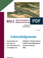 new Philosophy in Steel Bridge Design& Fabrication