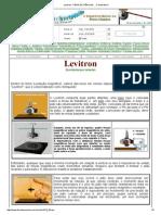 Levitron - Feira de Ciências ..