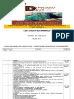 Programa de Contenido Enfermería Perioperatoria 2 Cursobueno Final Elegido