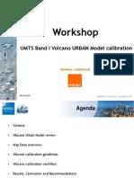 Orc Volcano Urban Umts Calibration