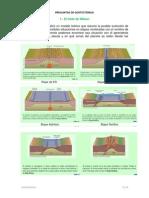 Preguntas de Geotectónica