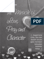 The Miracle of Love and Pray
