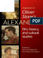 Responses to oliver stones alexander alexander the great responses to oliver stones alexander alexander the great homosexuality fandeluxe Image collections