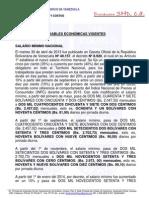 VARIABLES ECONOMICAS VIGENTES (Diciembre 2014).pdf