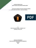 LP CKD + Hiperkalemia