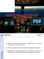 Jet Engines - Instrumentation