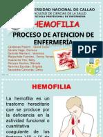 DIAPO HEMOFILIA!.ppt