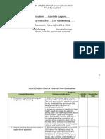 gabrielle gagnon-nurs 2021 final eval