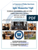2015 Genesee Valley Concerns of Police Survivors Vigil Flyer - FINAL