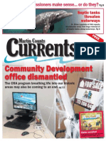 Martin County Currents November 2015 Volume 5 Issue 5