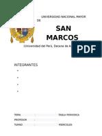 Introduccion Experimental Al Sist Periodico