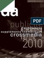 d'a Media Italiano 2010