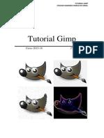 +Gimp Tutorial y Practicas sa