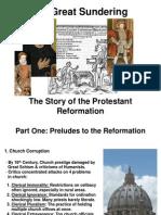 Euro 14 Reformation