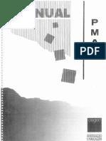 PMA Manual