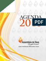 Agenda Ieadtc 2015