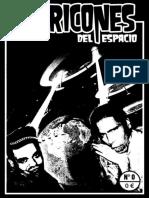 !Maricones Del Espacio! Vol - 0