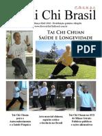 Revista Tai Chi Brasil - Nº 4 - Mar-Abr 2010
