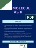 c2 Biomoleculas II Proteinas Enzimas Acnucl