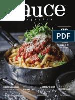 Sauce Magazine 2015-11