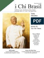Revista Tai Chi Brasil - Edição 2 - Nov-Dez (Alta Definição)