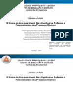 POSTAGEM LITERATURA (1).ppt