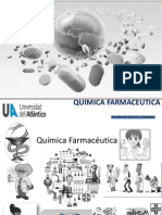 Introduccion a La quimica farmaceutica