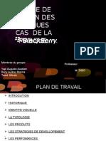 Gestion Des Marques Cas Blackberry (1)
