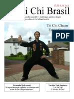 Revista Tai Chi Brasil - Edição 3 - Jan-Fev - Versão Padrão