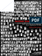 Edith López. La Imagen de Los Desaparecidos Políticos en México