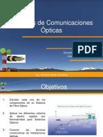 Transmision Por Fibra Optica TOPICO