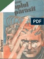 Erwin Wickert Templul Parasit