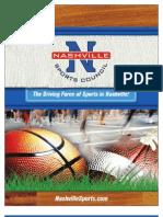 Individual Membership Brochure