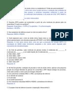 Questões Aula Carboidratos 2014