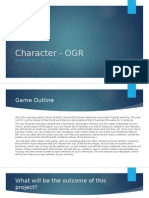Character - OGR