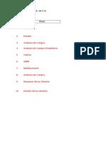 Logistica Sesé - Facturación y Cobranza 2015