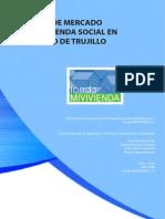 FONDO MIVIVIENDA Estudio de Mercado Social EnTrujillo