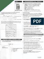 Manual Del Programador Semanal Digital TM-848