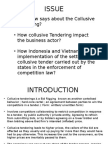 Ppt Competition Law
