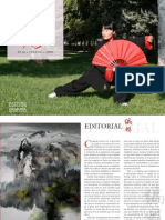 Revista de Taichi TCC018_gratuita
