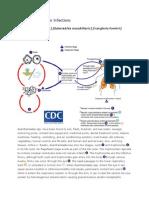 CDC - Parasites