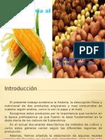 Revista de productos del Ecuador