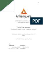 Atps - Estrutura e Análise Das Demonstrações Financeiras (2)