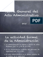 Clases Acto Administrativo Luis Cordero