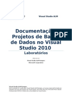 Apostila Visual Studio 2010 Database Projects