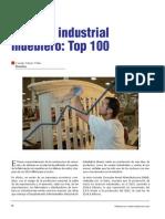 Balance Industrial Mueblero Top 100