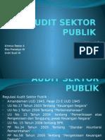 7 Audit Sektor Publik