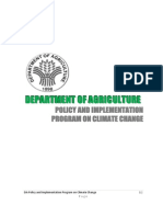 Approved DAPolicyImplementationProgramCliamteChange