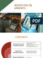 Mantencion caex 930e